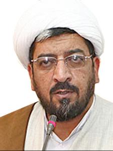 حجت الاسلام و المسلمین دکتر احمد زادهوش