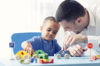 امام رضا (ع) و تربیت فرزند