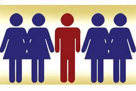 چرا تعدد زوجات (چند همسری) برای مرد جایز، ولی برای زن جایز نیست؟