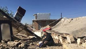 راه جلوگیری از حوادث زیانبار و پدیدههای طبیعی مانند سیل و زلزله چیست؟
