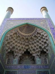 نقش اماکن و آثار مذهبى در تمدن اسلامى