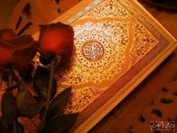 منافات نداشتن بیان حوادث جزئی قرآن با جاودانه بودن آن