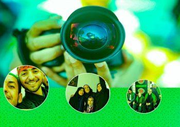 مسابقه عکس با سادات در ایام عید غدیر برگزار می گردد