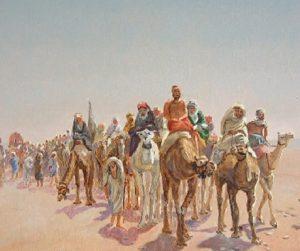 صلح حدیبیہ ریاست مدینہ کی سیاسی فتح