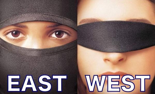 گھر میں عورت کےکام پر اسلام اور مغرب کا نظریہ